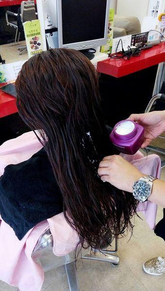 居家護髮必備 - TEC ITALY 水予之萃A+霜