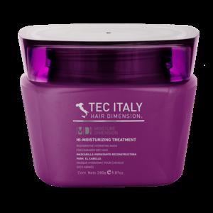 Tec Italy 水予之萃A+霜