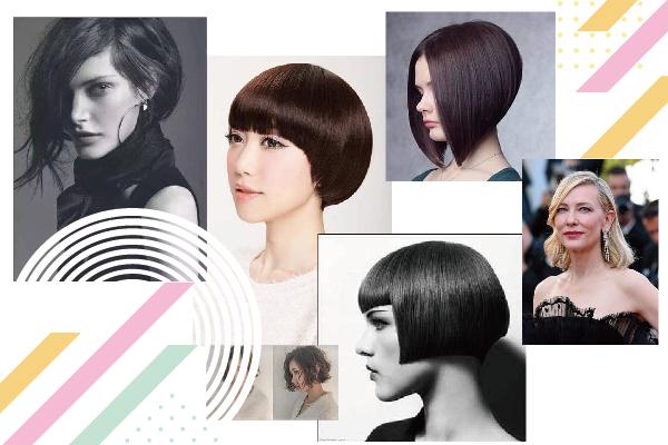 2019【美髮教育課程】商業&經典-鮑伯頭