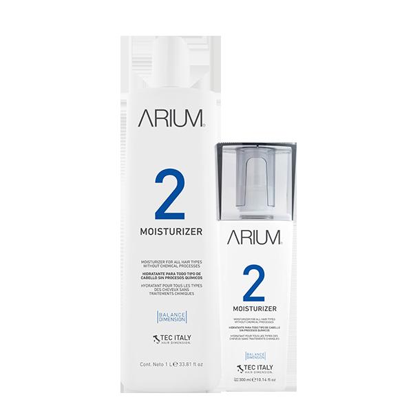 Arium淨化髮肌頭皮系列 2號 淨化髮肌甦活乳