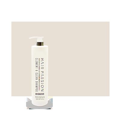 HP 白茶馨香輕度深層洗髮精